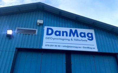 Ny filial i Huddinge